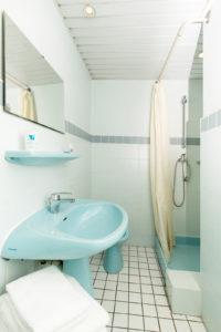 Studio Thermotel Dax salle de bain