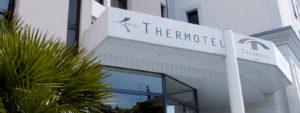 Thermotel résidence hôtelière pour curistes à Dax